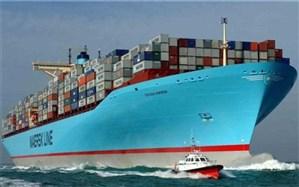 پهلوگیری بیش از 5 کشتی حامل کالای اساسی کشور در بندر چابهار