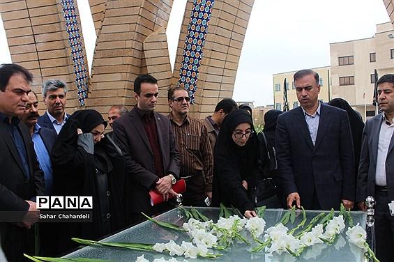نشست خبری بیست و چهارمین جشنواره قرآن و عترت وزارت بهداشت در همدان
