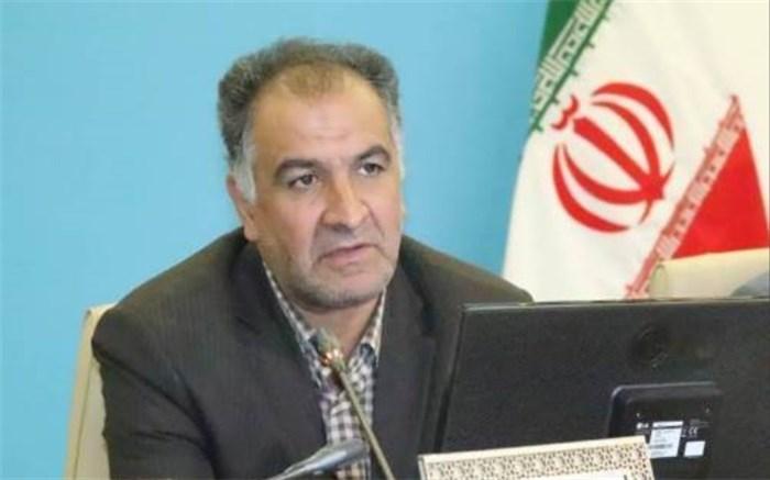مصاحبه بهمن امیدقائمی با خبرنگار پانا