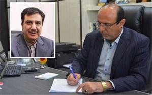 غلامرضا فلاحی به سمت مشاور مدیرکل در امور اقتصادی منصوب شد