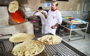 کیفیت مطلوب در ۸۳ درصد نانهای تولیدی سمنان/ جریمه ۱.۷میلیاردی نانوایان متخلف