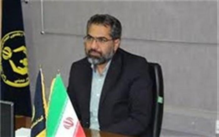 رئیس کمیته امداد زنجان