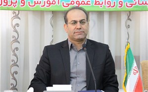 آمادگی آموزش و پرورش استان جهت اجرای برنامههای هفته بزرگداشت پدافند غیرعامل