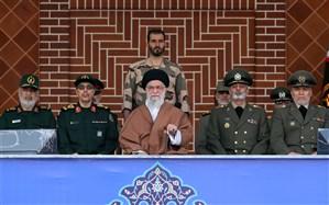 توصیف رهبر انقلاب از وقایع لبنان و عراق: مردمشان مطالباتی دارند، اما بدانند این مطالبات در چارچوب ساختارهای قانونی قابل تحقق است