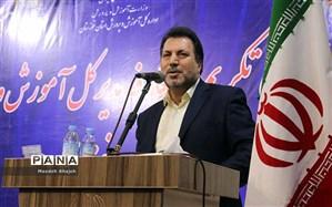بازگشایی مدارس در خوزستان با کمبود 16 هزار معلم اقدامی سرآمـد است