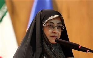 رئیس کتابخانه ملی: هیچ سندی در آبگرفتگیهای اخیر آسیب ندیده است