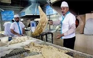 قیمت جدید نان در کرج تعیین شد