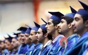 بیکاری از مقاطع تحصیلی پایین به دکتری سرایت میکند