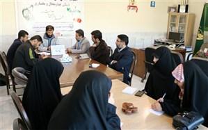ستاد گرامیداشت چهلمین سال تاسیس اتحادیه انجمن های اسلامی دانش آموزان در چهارمحال و بختیاری تشکیل شد