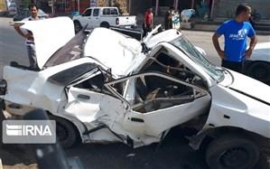 گزارشی از جزئیات مرگ دلخراش 4 جوان نخبه هنگام لایو گرفتن حین رانندگی