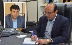 سرپرست اداره ارزیابی عملکرد و پاسخگویی به شکایات آموزش و پرورش استان بوشهر منصوب شد
