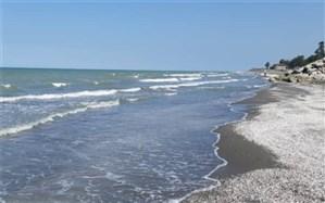 تاکنون ۴۰۰ کیلومتر از ساحل مازندران آزاد شد