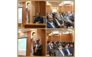 برگزاری جلسه هماهنگی و برنامه ریزی بزرگداشت  و حضور در راهپیمایی  یوم الله ۱۳ آبان
