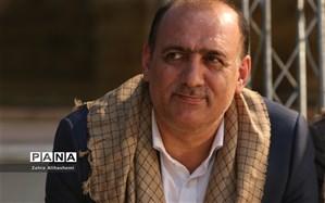 علی رمضانی: سردار سلیمانی اسوه ولایت پذیری و نمونهای از تربیتشدگان مکتب جهاد و مقاومت بود