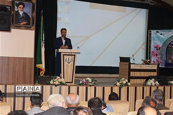 بیست و هشتمین اجلاس سراسری نماز در کانون امام علی (ع)  کرج