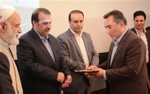 معرفی آموزشوپرورش فارس بهعنوان دستگاه برتر استانی در اقامه نماز