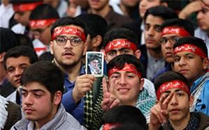 اعزام جمعی از دانش آموزان عضو اتحادیه انجمن های اسلامی استان برای دیدار با رهبر معظم انقلاب