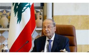 رایزنیهای رئیس جمهوری لبنان برای تشکیل دولت جدید