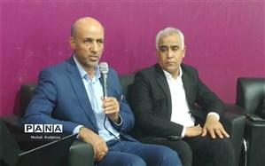 کسب رتبه برتر کشوری  آموزش فنی و حرفه ای در جشنواره شهید رجایی