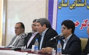 حسینی: اعتبارات دانش آموزان با نیازهای ویژه از ابتدای دولت تدبیر و امید ۷ برابر شده است