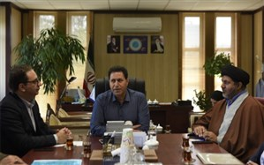 اجلاس نماز استان البرز ۲۱ آبان  ماه برگزار می شود