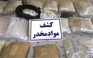 کشف ۱۱ کیلو تریاک در مترو تهران
