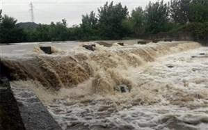 پربارشترین حوضه آبریز کشور تا اول فروردین کدام است؟