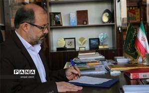 مدیرآموزش و پرورش ناحیه یک شهر ری:  13 آبان تبلور ایمان، اراده و خودباوری جوانان در مسیر انقلاب اسلامی است