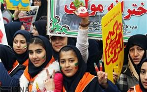 بیانیه سازمان دانشآموزی استان زنجان به مناسبت 13 آبان
