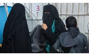وضعیت بلاتکلیف 23 زن هلندی داعشی در سوریه