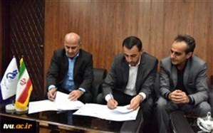 اولین گروه دانشجویان لبنانی برای تحصیل در دانشگاه فنی و حرفهای وارد کشور شدند