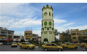 محدودیتهای ترافیکی 13 آبان در ساری اعلام شد