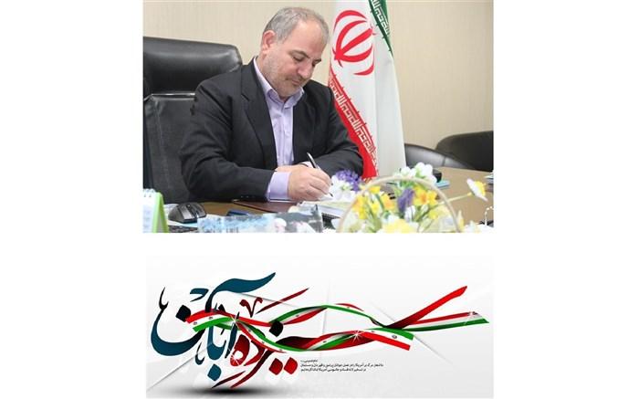 خیرالله رحمانی مدیرکل آموزش و پرورش استان قزوین