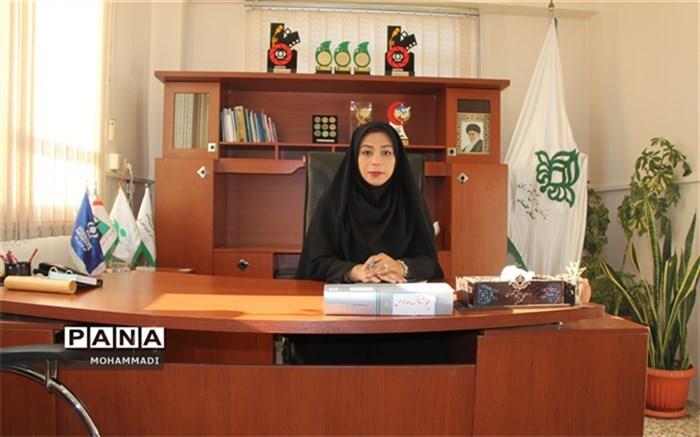 پیام مدیر دانش آموزی استان گلستان