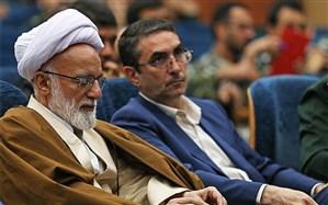 نماینده ولی فقیه در استان و استاندار مرکزی مردم را به حضور پر شور در راهپیمائی یوم الله ۱۳ آبان
