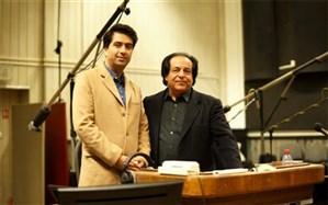 علی رهبری آلبوم دوم «مادرم ایران» را با صدای محمد معتمدی منتشر میکند