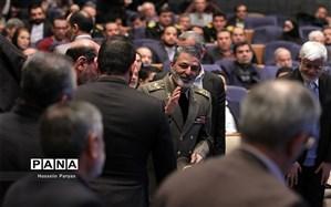 فرمانده ارتش: دوران فشار به ایران با هزینه صفر به پایانرسیده است