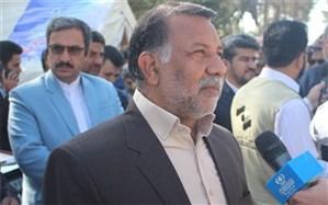 مدیرکل آموزش وپرورش سیستان وبلوچستان: دانش آموزان باید برای تحقق شعار «استقلال آزادی جمهوری اسلامی» تلاش کنند
