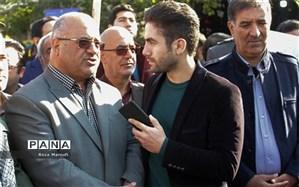 سیزده آبان برگ زرینی درتاریخ انقلاب اسلامی ایران است