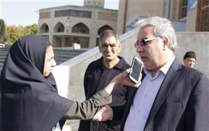 فرماندار تبریز: آمریکا روز به روز به افول می رود