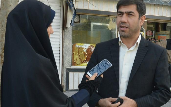 رئیس اداره پیشگیری از آسیب های اجتماعی اداره کل شهرستان های استان تهران