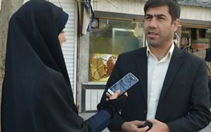 رئیس اداره پیشگیری از آسیبهای اجتماعی اداره کل آموزش و پرورش شهرستانهای استان تهران : حضور دانش آموزان در راهپیمایی سیزده آبان حرکتی خود جوش و هدفمند است