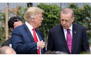 زمزمههایی از احتمال لغو سفر اردوغان به واشنگتن