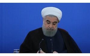 رییس جمهور سه قانون مصوب مجلس شورای اسلامی را برای اجرا ابلاغ کرد