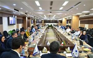 انتخابات کمیسیونهای تخصصی اتحادیه صادرکنندگان صنعت مخابرات ایران برگزار شد