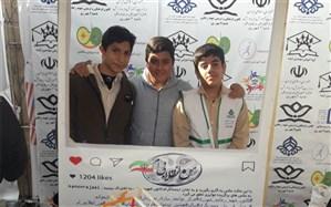 برگزاری مسابقه عکاسی در شهرری