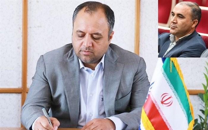 سرپرست سازمان نوسازی مدارس استان آذربایجان غربی منصوب شد