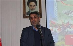 پیام تشکر مدیرکل آموزش و پرورش استان زنجان به مناسبت حضور حماسی فرهنگیان و دانش آموزان در راهپیمایی 13 آبان