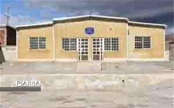 افتتاح 35 پروژه آموزشی در خراسان شمالی