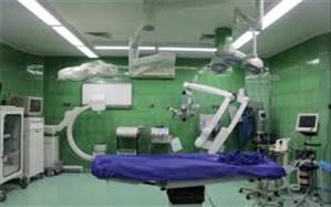 اختصاص 108 میلیارد ریال تجهیزات پزشکی برای مقابله با کرونا به 2 مرکز درمانی قزوین